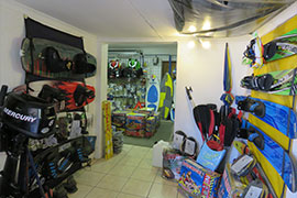 Leisure Marine, The Ultimate Boat Shop in South Africa.